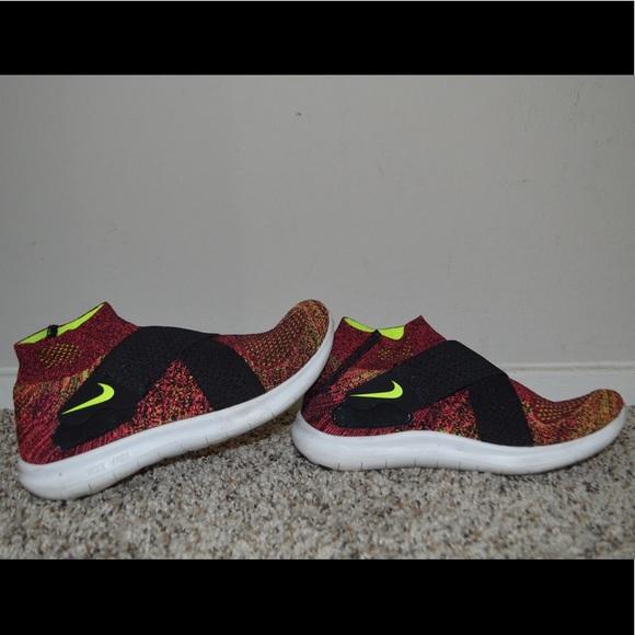 193623eec5c3 Nike Free RN Motion Flyknit 2017 Running Shoes. M 5ad2831bcaab44dfcca6fffe